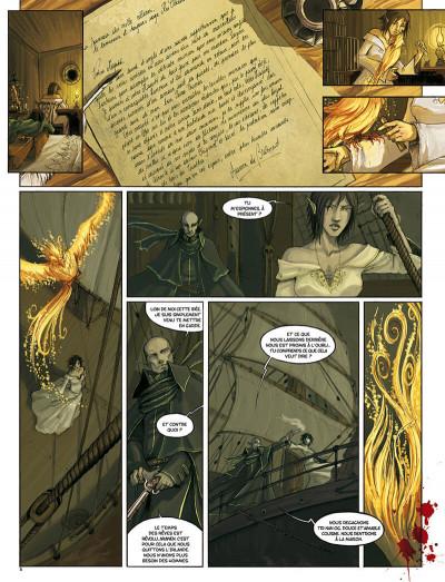 Page 8 tir nan og tome 1 - l'exode