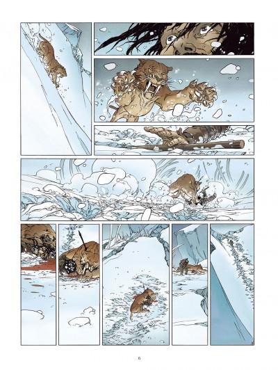 Page 6 carthago tome 1 - le lagon de fortuna