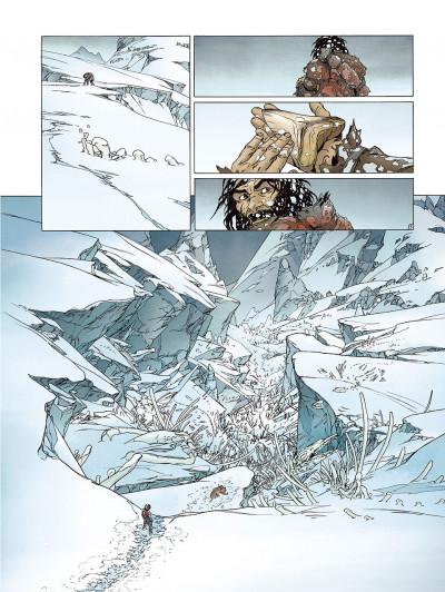 Page 7 carthago tome 1 - le lagon de fortuna