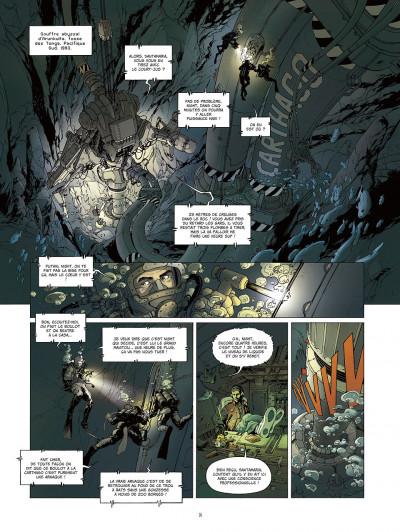 Page 8 carthago tome 1 - le lagon de fortuna