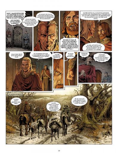 Page 0 Millénaire tome 4