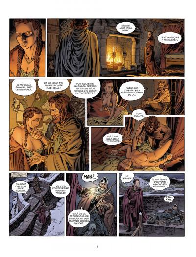 Page 4 Millénaire tome 4