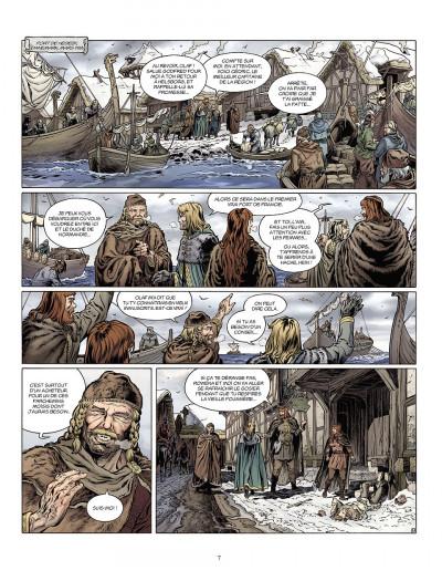 Page 7 Millénaire tome 4