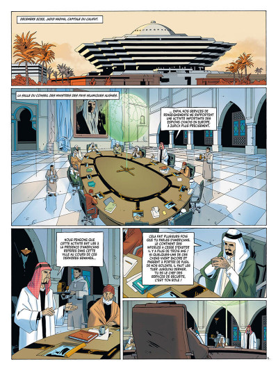 Page 2 chess tome 1 - tu n'es qu'un pion