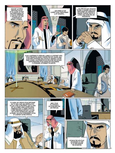 Page 3 chess tome 1 - tu n'es qu'un pion