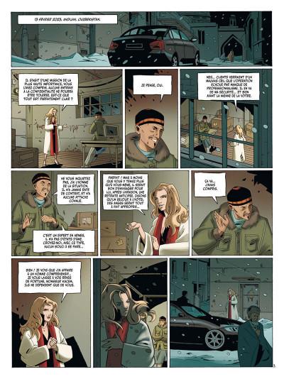 Page 4 chess tome 1 - tu n'es qu'un pion