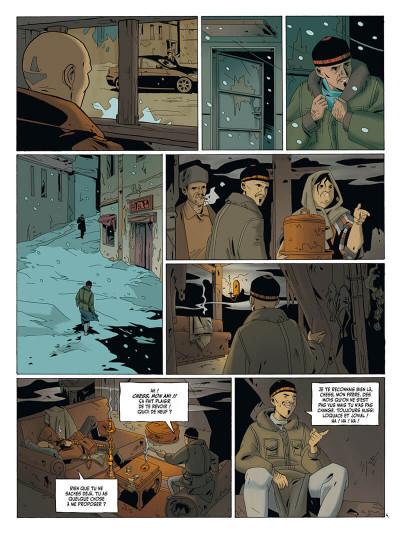 Page 5 chess tome 1 - tu n'es qu'un pion