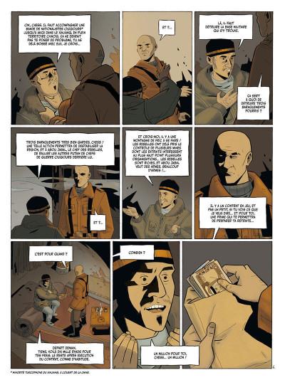 Page 7 chess tome 1 - tu n'es qu'un pion