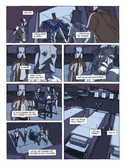 Page 6 l'association des cas particuliers tome 2 - neandertalensis