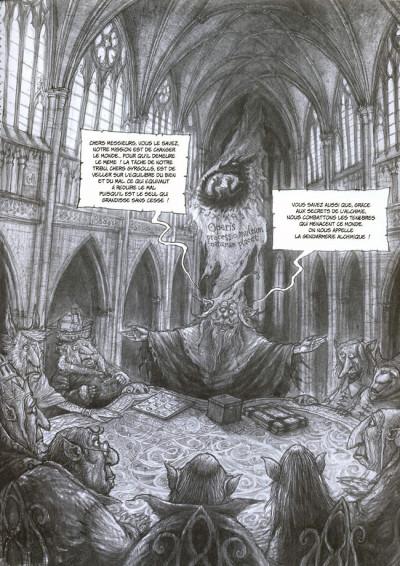 Page 1 L'anatomie du ciel