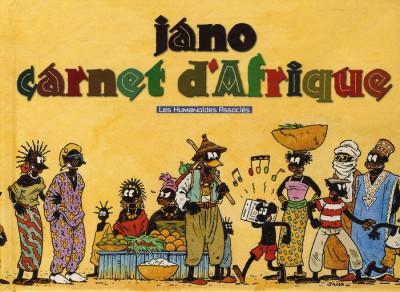 image de carnet d'afrique (édition 2006)