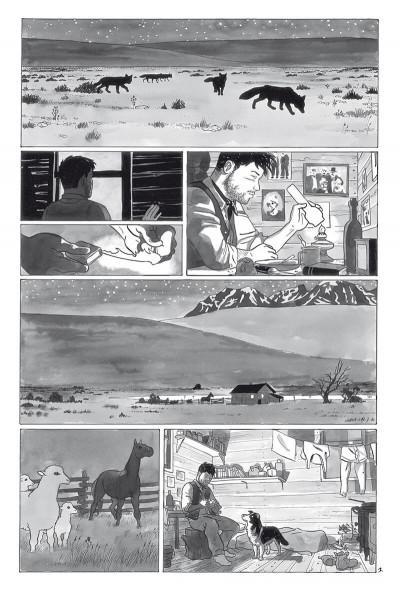Page 8 rio negro tome 1