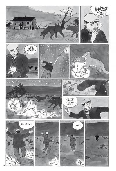 Page 9 rio negro tome 1