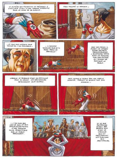 Page 2 pietrolino tome 1 - le clown frappeur