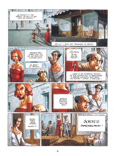 Page 4 pietrolino tome 1 - le clown frappeur