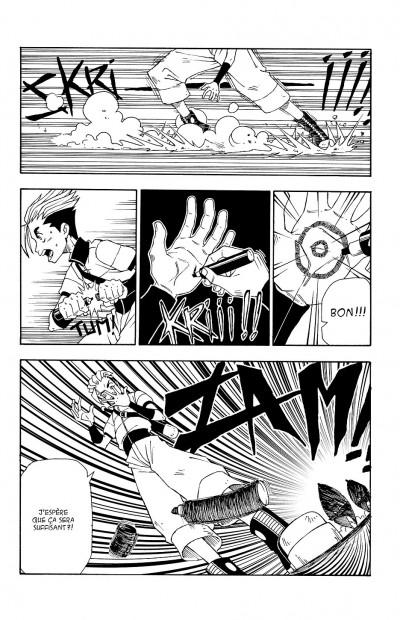Page 6 pen dragon tome 1