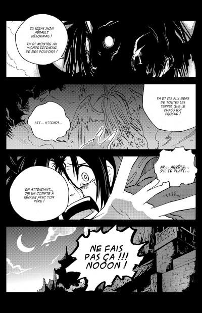 Page 5 vairocana tome 1