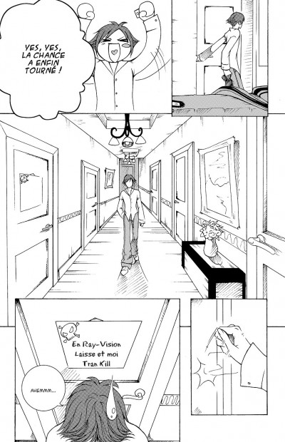 Page 8 all in tome 1 - that's poker !