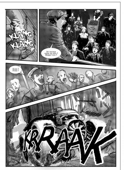 Page 2 lohris des dawnhills tome 1 - le messager des brûmes