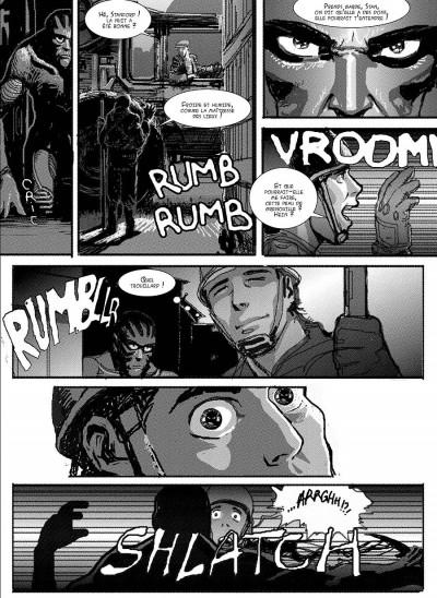 Page 7 lohris des dawnhills tome 1 - le messager des brûmes