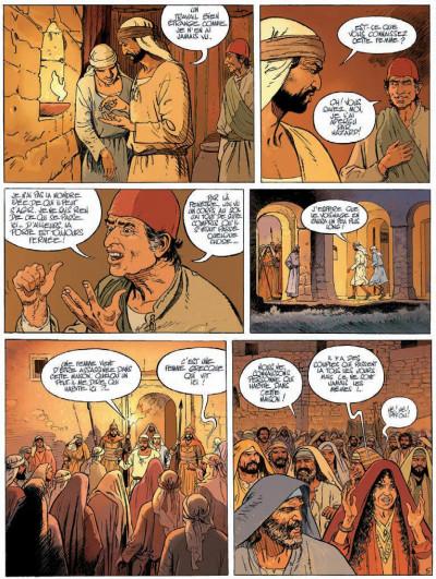 Page 1 le samaritain ; bethsabée de jérusalem