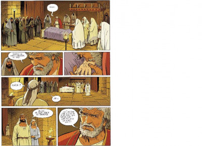 Page 2 le samaritain ; bethsabée de jérusalem