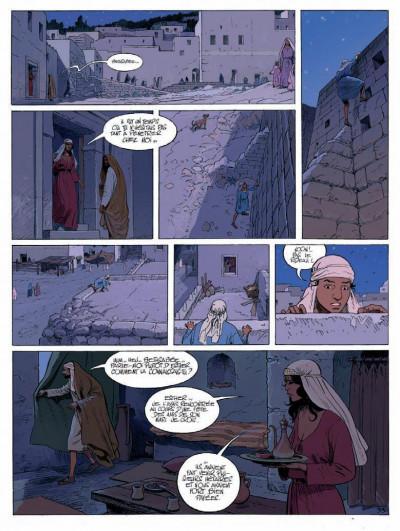 Page 3 le samaritain ; bethsabée de jérusalem