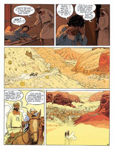 Page 4 le samaritain ; bethsabée de jérusalem