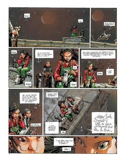 Page 1 les livres de vie ; le livre de jack ; le livre de sam
