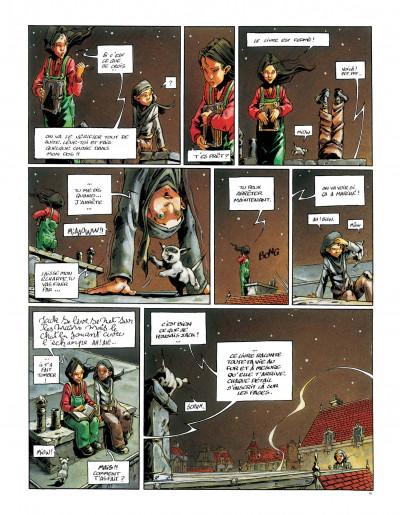 Page 2 les livres de vie ; le livre de jack ; le livre de sam