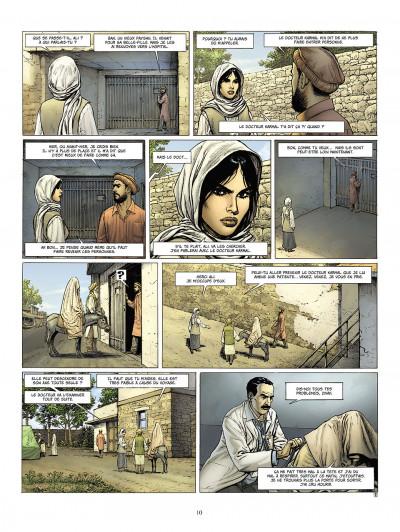 Page 0 el niño tome 6 - le vent des 120 jours
