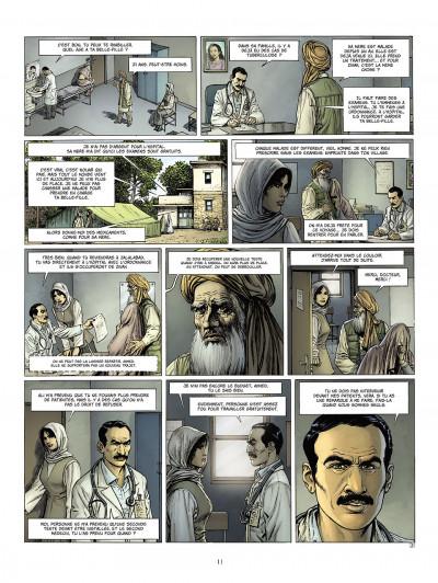 Page 1 el niño tome 6 - le vent des 120 jours