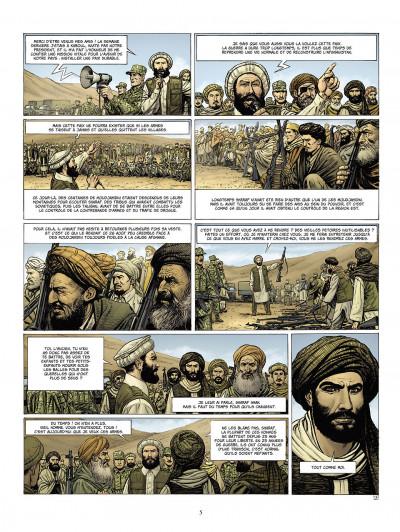Page 5 el niño tome 6 - le vent des 120 jours