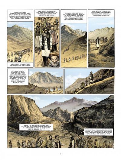 Page 7 el niño tome 6 - le vent des 120 jours