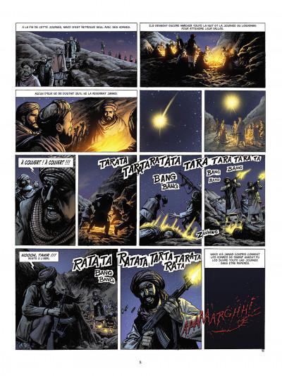 Page 8 el niño tome 6 - le vent des 120 jours
