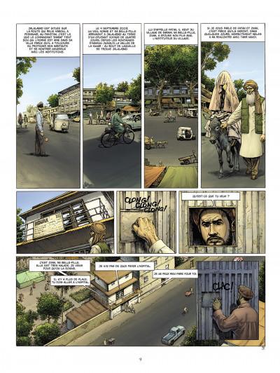Page 9 el niño tome 6 - le vent des 120 jours