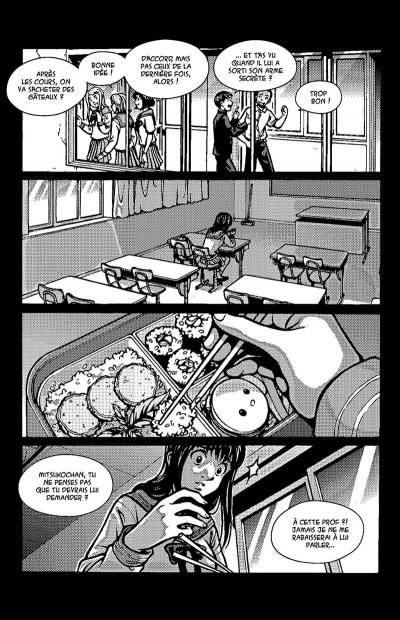 Page 7 kairi tome 1