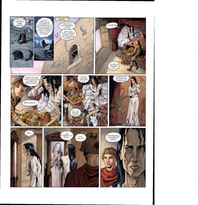 Page 1 Millénaire tome 5