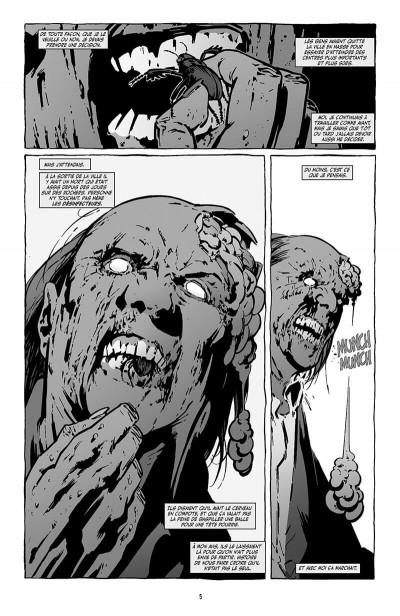 Page 6 loving dead