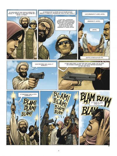 Page 4 el niño tome 7 - les passages de l'hindou kouch
