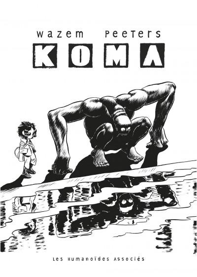 Page 3 koma ; intégrale