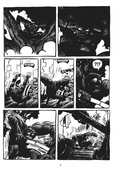 Page 6 koma ; intégrale