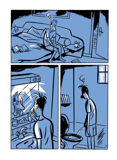 Page 1 monsieur jean ; la théorie des gens seuls