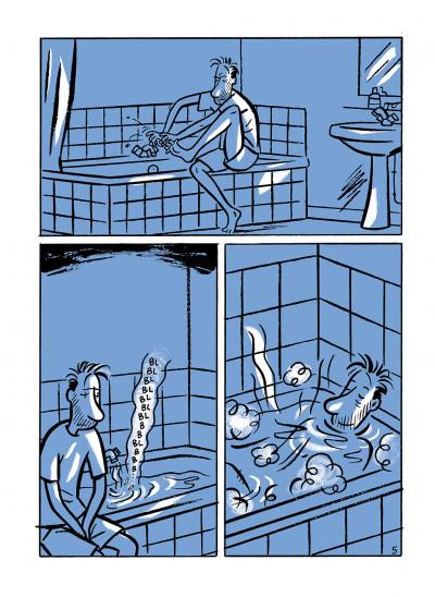 Page 3 monsieur jean ; la théorie des gens seuls