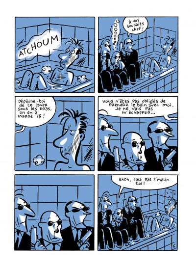 Page 4 monsieur jean ; la théorie des gens seuls