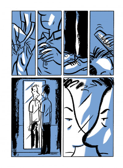 Page 5 monsieur jean ; la théorie des gens seuls