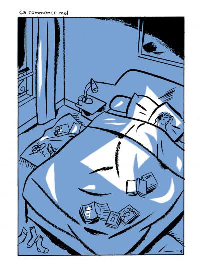 Page 9 monsieur jean ; la théorie des gens seuls