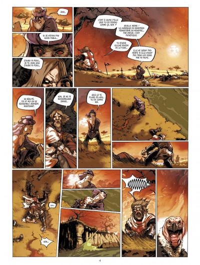 Page 2 Le manoir des murmures tome 3