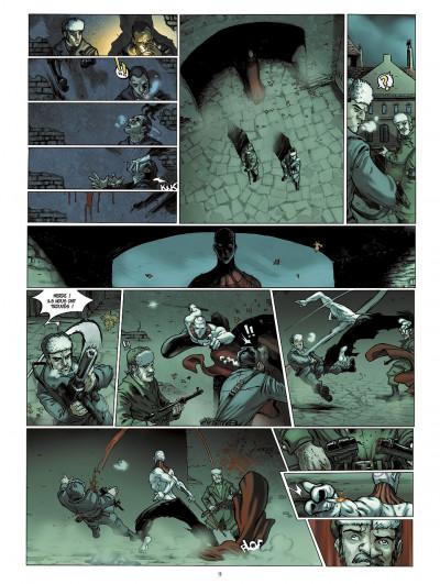 Page 7 Le manoir des murmures tome 3