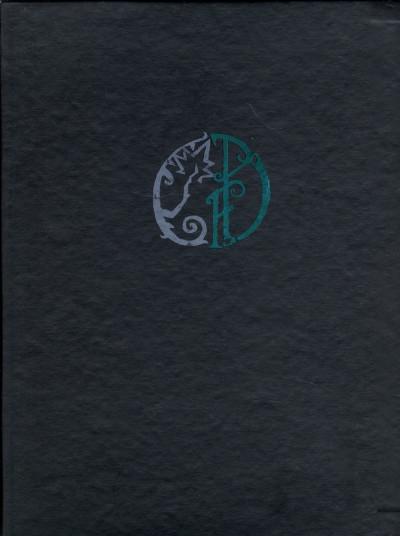Couverture Le manoir des murmures - coffret tomes 1 à 3